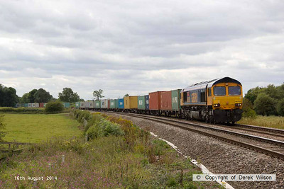140816-045  66703 Doncaster PSB 1981-2002